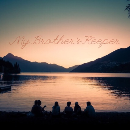 brotherskeeper-series