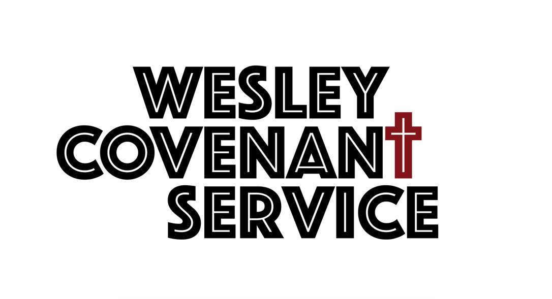 wesley covenant sketch