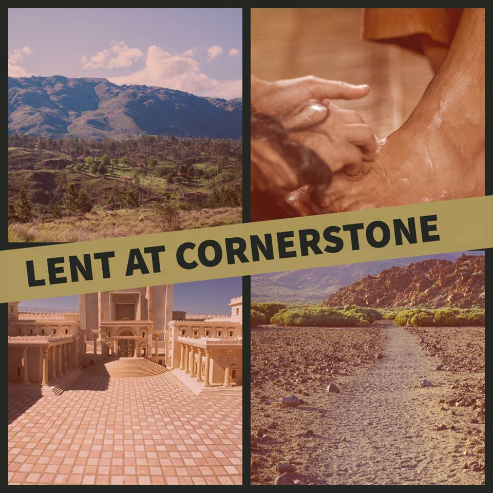 Lent banner 2019